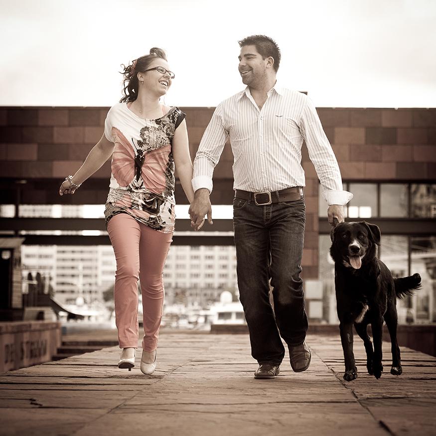 fotograaf huwelijk