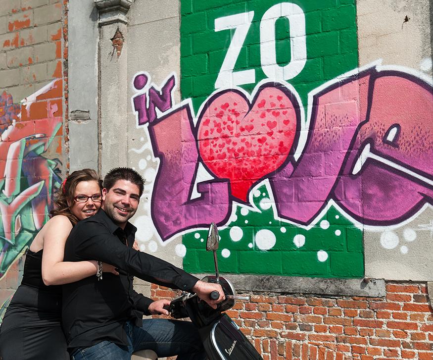 verlovingsreportage Antwerpen