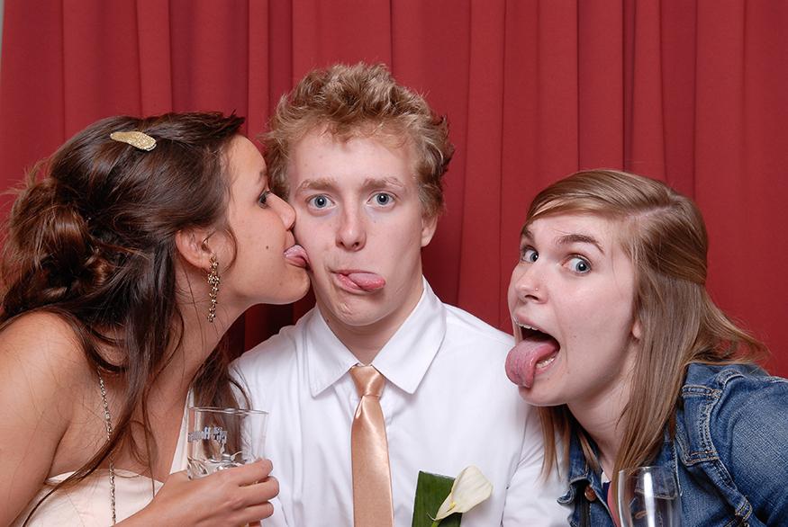 huwelijkfotograaf
