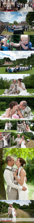 Fotograaf Herentals trouw