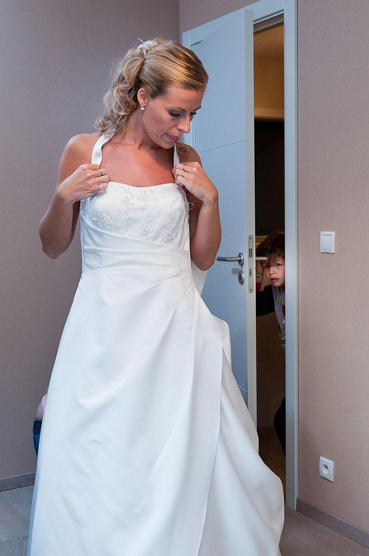 bruidsreportage Lier