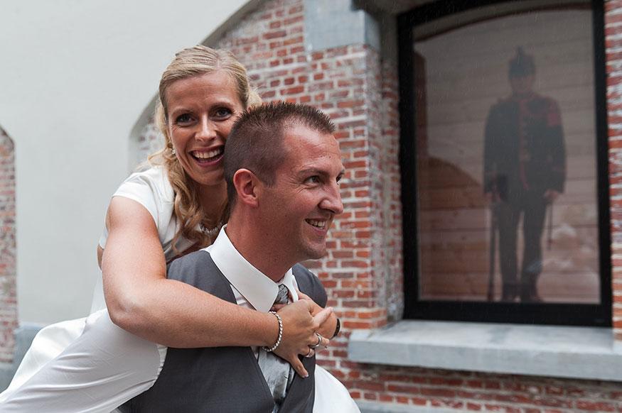 fotograaf huwelijk Lier