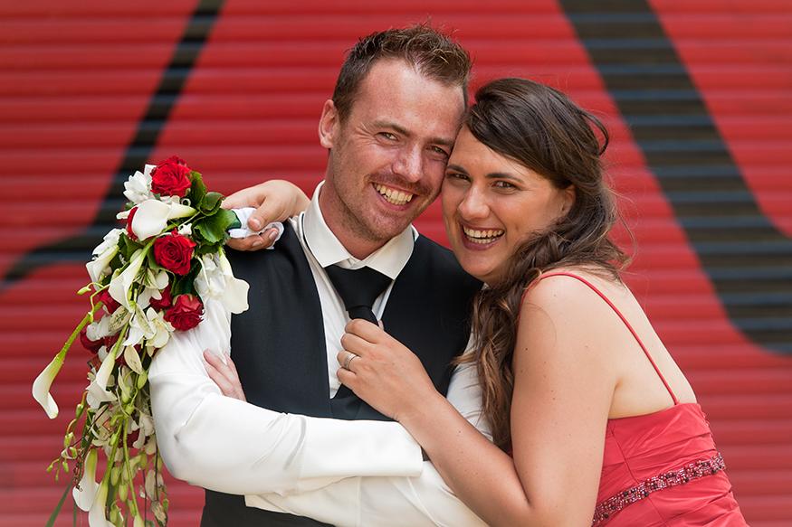 fotograaf Machelen trouw