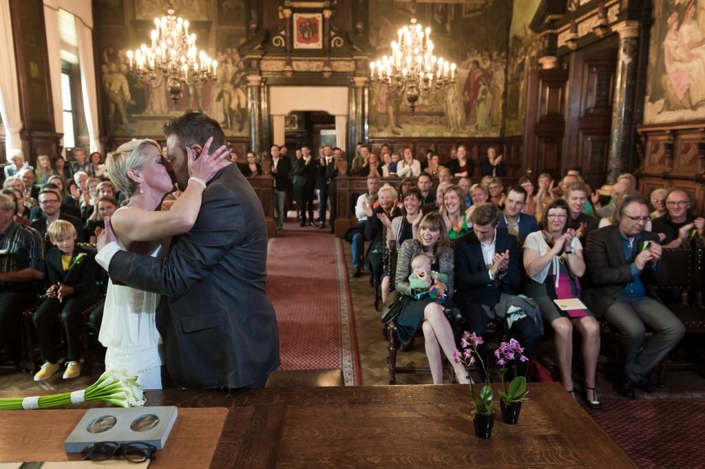 fotograaf Antwerpen trouw