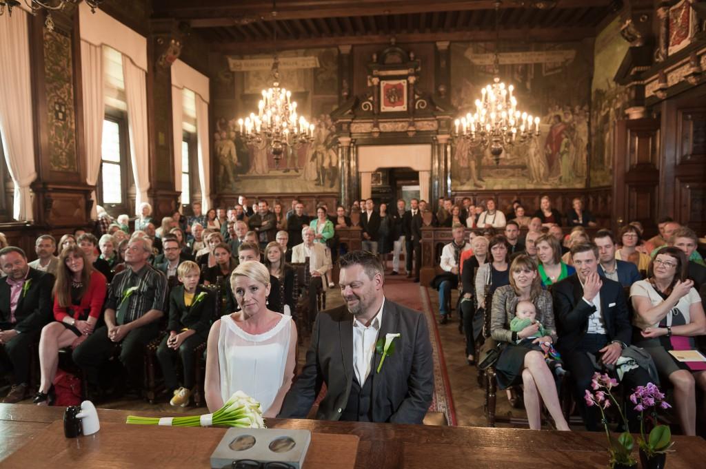 trouwreportage Antwerpen