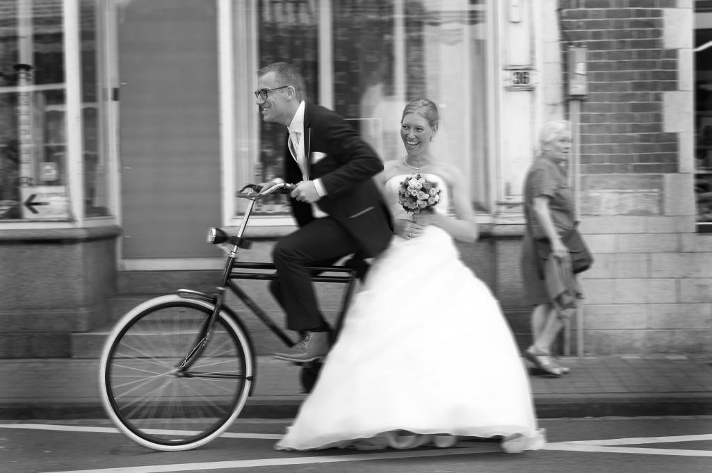Bruidsreportage Antwerpen