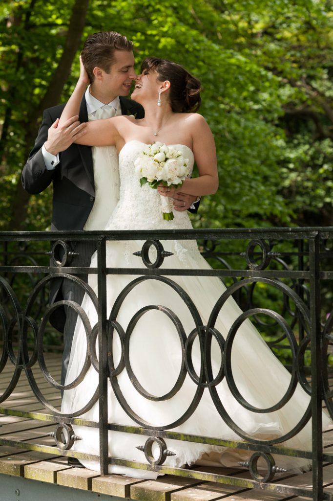 bruidsreportage