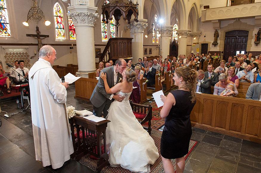 trouwreportage Kapellen