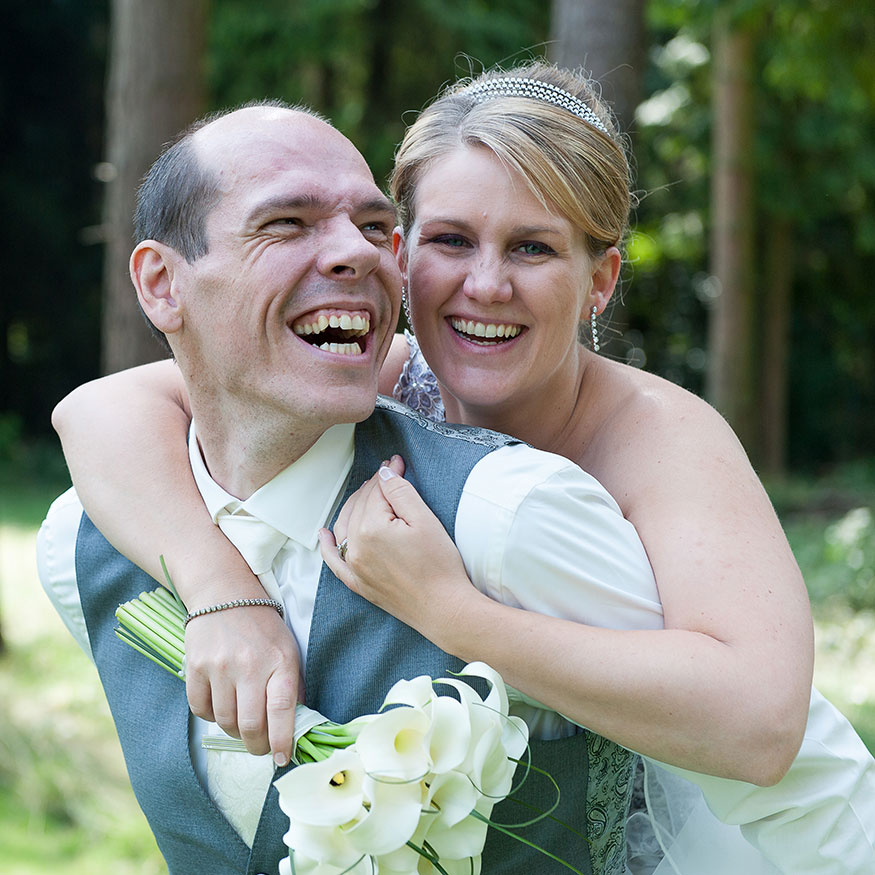 fotograaf huwelijk kapellen
