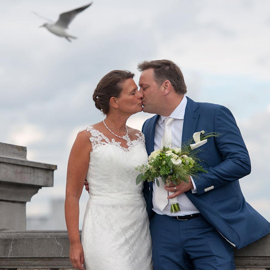 fotograaf trouwreportage kontich