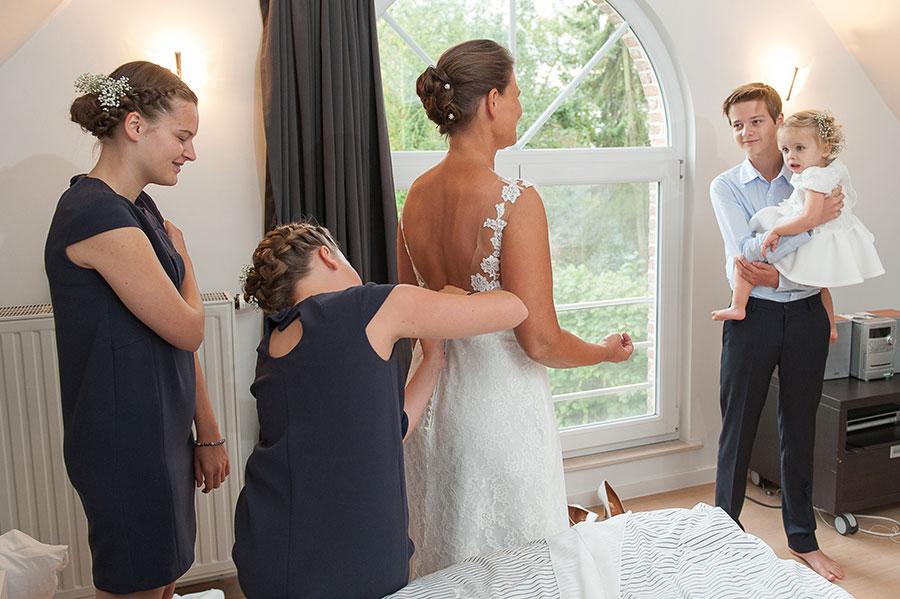 fotograaf huwelijk kontich