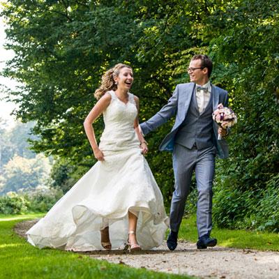 huwelijk fotograaf