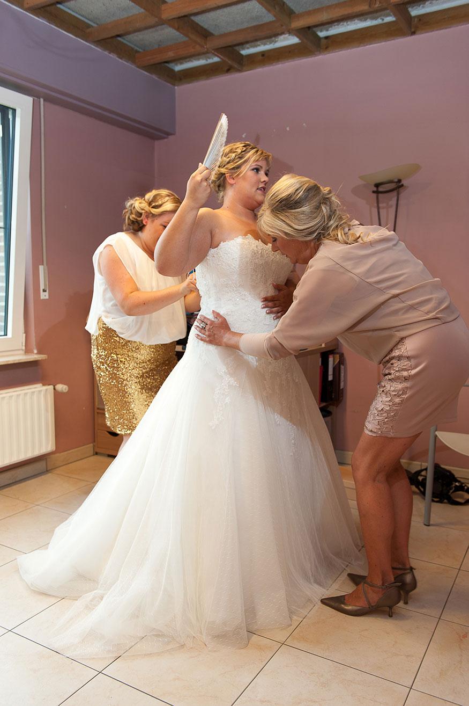 trouwreportage Deurne