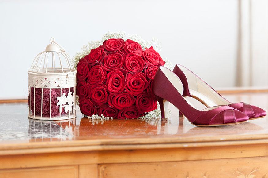 Bruidsreportage Brasschaat