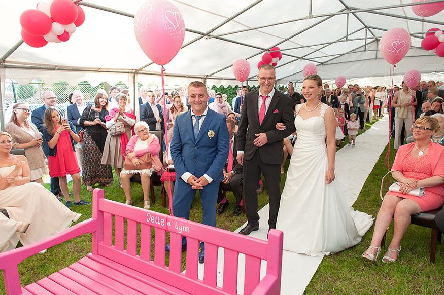 fotograaf huwelijk Oost-Vlaanderen