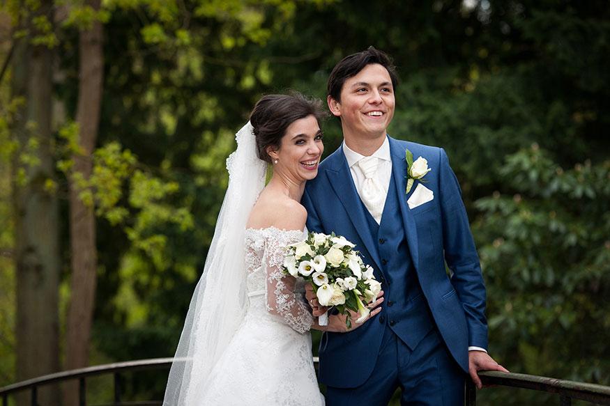 huwelijksfotograaf Antwerpen (